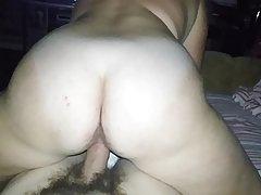 Phat задницу в полный размер panties.vpl