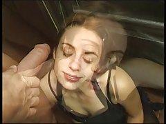 порно жена киска вверх тесном pov