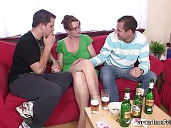 Турецкие пара практикующих sex(beginners)