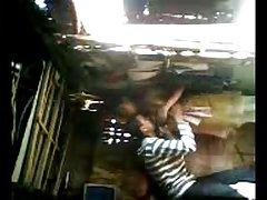 Ранди шторм Крис Кэннон горячий Анальный секс на свежем воздухе