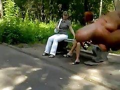 Общественная мастурбация подборка