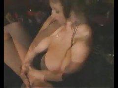 Дочь веселится с толстенькие зрелые лесбиянки