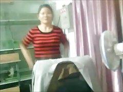 Тайская девушка пу