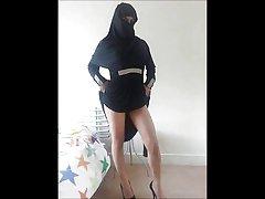 Турецкая Арабский азиатских hijapp микс фото 12