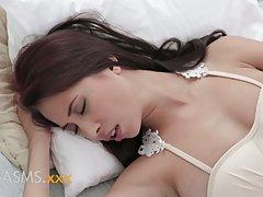 Пожилая пара занимается сексом на реале домашнее