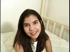 Молодая девушка подросток 5 (запад)