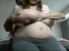 istri Феман Индонезийский